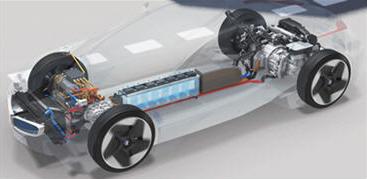 Моторколесо для электромобиля своими руками 75